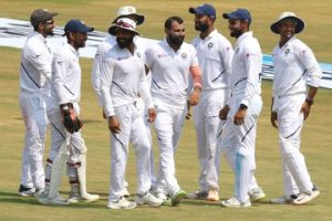 India vs South Africa 1st Test 2019 | Score, stats | Oct 2-6, Vizag