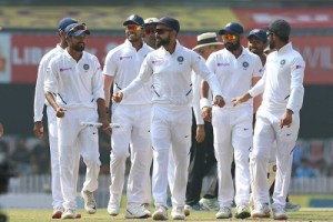 India vs South Africa 3rd Test 2019 | Score, stats | Oct 19-22, Ranchi