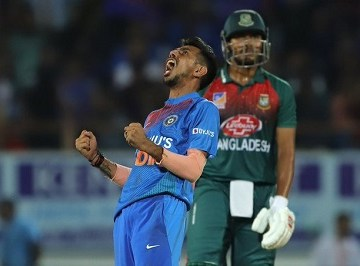India vs Bangladesh 3rd T20 playing 11, preview prediction