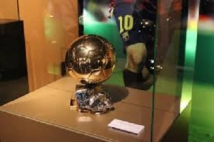 Ballon d'or 2019 date and time, telecast channel in India
