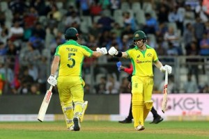 India vs Australia 1st ODI 2020 | Score, stats | Mumbai, Jan 14
