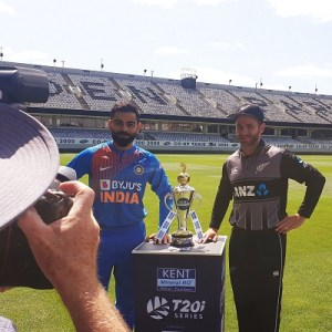 India vs New Zealand 1st T20 playing 11, preview, pitch report