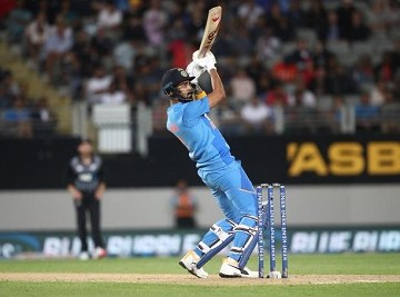 India vs New Zealand 2nd T20 score, stats 2020 | Auckland, Jan 26