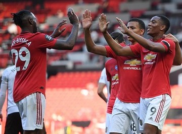 Premier League: Brighton vs Man Utd prediction, predicted starting line-up