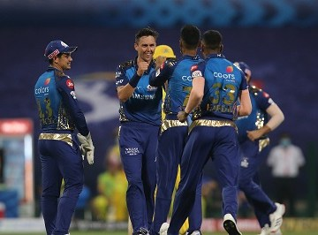 KKR vs MI playing 11 2020, pitch report, head to head in IPL