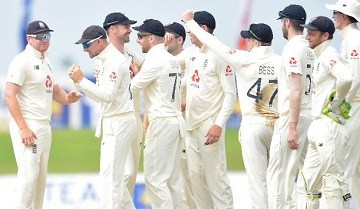 England tour of India squad 2021
