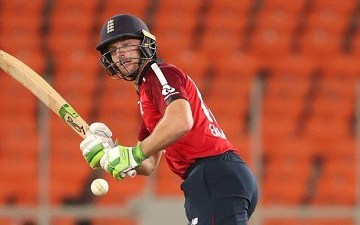 Brief scorecard of India vs England 3rd T20I 2021 | Ahmedabad