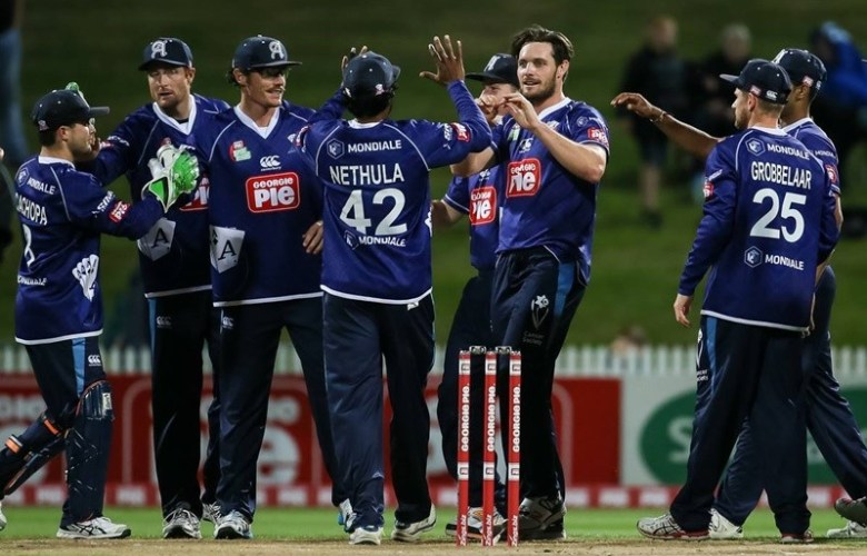 Auckland Aces vs Otago Volts 1st Final Match Live Score Ball By Ball