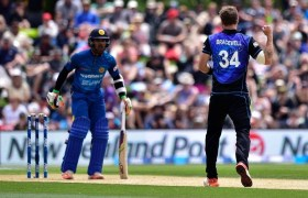 Sri Lanka vs New Zealand 3rd ODI Match Live Scorecard Ball By Ball