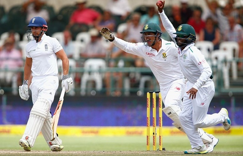 South Africa vs England 3rd Test Live Scores Ball By Ball Commentary