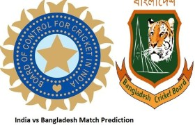 India vs Bangladesh Prediction