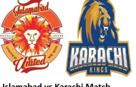 PSL Today Match Prediction