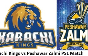 PSL Today T20 Match Prediction
