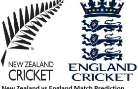 New Zealand vs England Prediction