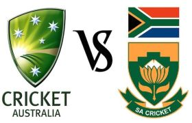 1st ODI South Africa v Australia Sep 30, 2016