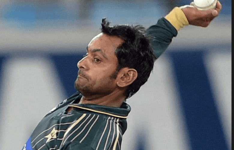 Muhammad Hafeez Bowling Action Clear | Hafeez Allowed to Resume Bowling