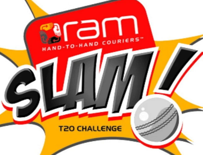 RAM SLAM T20 2016 Schedule Time Table and Fixtures
