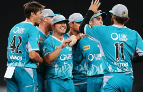 Adelaide Strikers vs Hobart Hurricanes Today Match Prediction