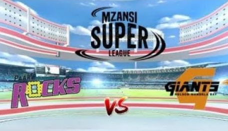 MSL 2018 Paarl Rocks vs Nelson Mandela Bay Giants 29th T20 Today Match Prediction