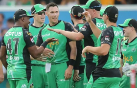 BBL 2019 Adelaide Strikers vs Perth Scorchers 54th T20 Today Match Prediction
