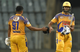 MPL 2019 Triumphs Knights MNE vs North Mumbai Panthers 18th T20 Today Match Prediction