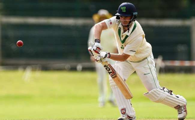 Ireland Confirm First Test With Pakistan Cricket Au