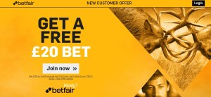 Betfair Cricket Trading