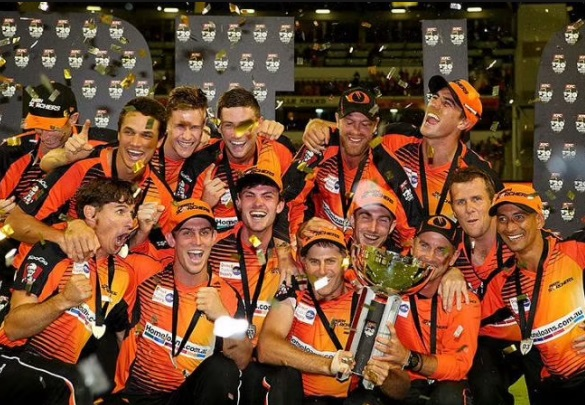 2014/15 Big Bash Betting Preview