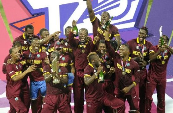 ICC T20 World Cup Betting