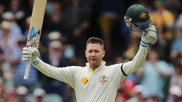 Michael Clarke retires from International Cricket
