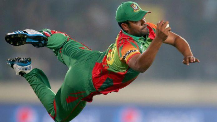 The rise of Bangladesh Cricket