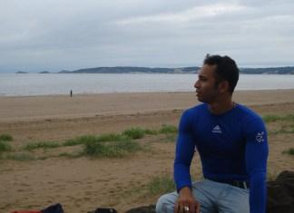 Sarad Vesawakar, source Cricketfootball.com