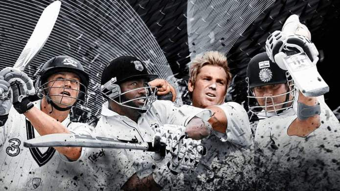 The Dearth Culture of Cricket