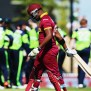Ireland Vs West Indies Icc Cricket World Cup 2015 Paul
