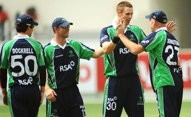 Ireland Vs West Indies Free Live Cricket Streaming Online
