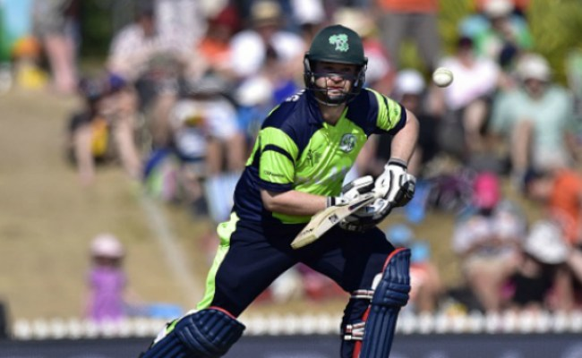 Ireland Vs West Indies Icc World Cup 2015 Pool B Match At