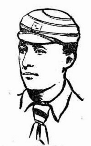 Murray Bisset: Youngest Test captain for over fifty years