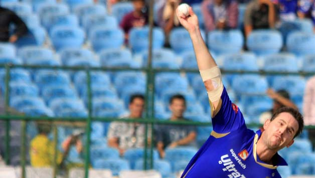 Shaun Tait has twice bowled 6 wides in an IPL match
