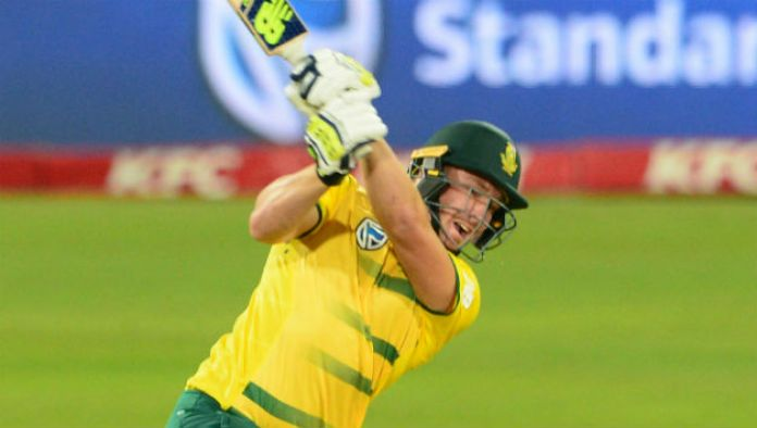 South Africa vs Sri Lanka 1st T20I: David Miller-Farhaan Behardien partnership, Angelo Mathews' strange innings and other highlights - Cricket Country