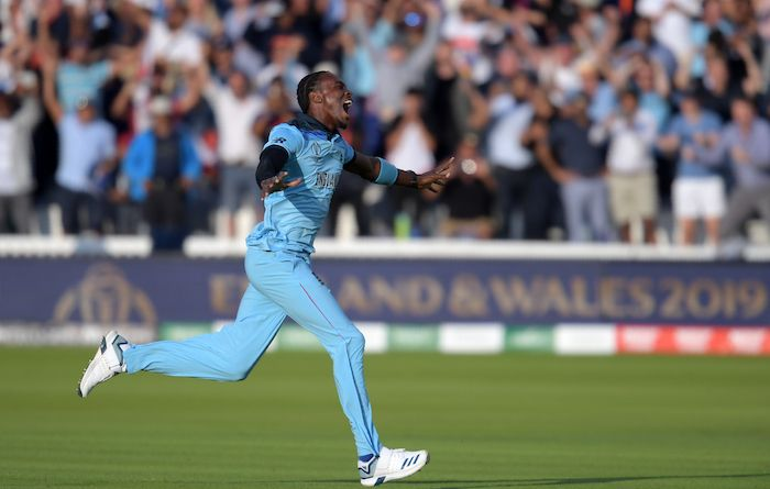 The Ashes 2019  England Test squad Jofra Archer James