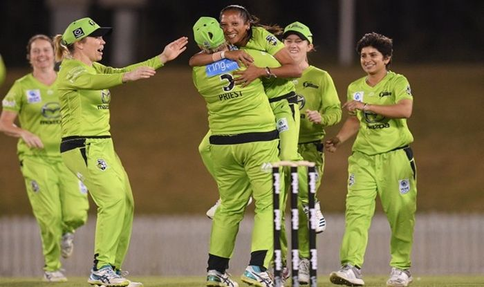 ST-W vs MR-W Dream11 Team Prediction Rebel WBBL 2020 Match 44: Captain, Vice-captain, Fantasy Playing Tips, Probable XIs For Today's Sydney Thunder Women vs Melbourne Renegades Women T20 Match at Sydney Showground Stadium 1.35 PM IST November 17 Tuesday