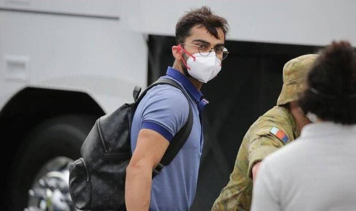 India vs Australia 2020 | Virat Kohli to Get Rugby Legend's Penthouse Suite During Quarantine Period: Report