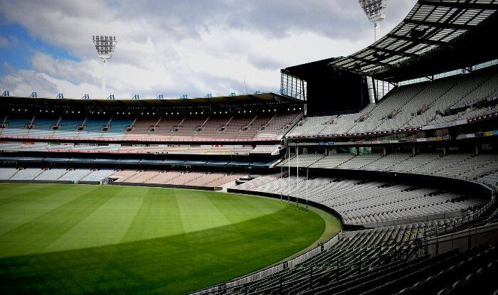 India vs Australia 2020: MCG's Drop-In Pitch May Not be up to Mark For Boxing Day Test
