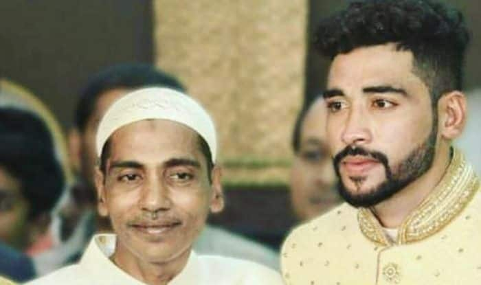 India vs Australia 2020: Mohammed Siraj Declines BCCI Offer to Fly Back Home After Father's Demise; Ganguly Lauds His 'Character'