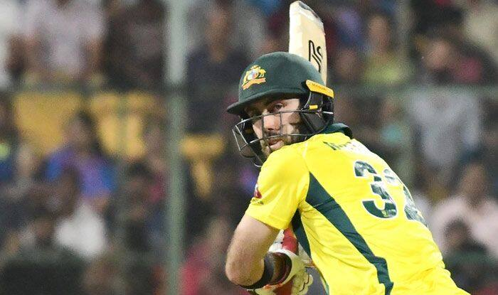 Glenn Maxwell Responds to Ian Chappell's Unfair Remark on 'Switch Hit', Says It's 'Within The Laws'