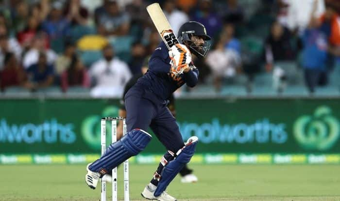 Ravindra Jadeja Should Bat at No 5: Gautam Gambhir Suggests India Allrounder's New Batting Position After Heroics vs Australia in 1st T20I