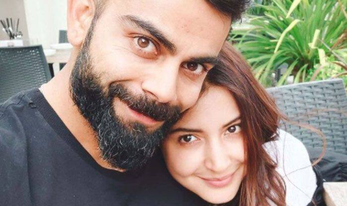 Here's The First Photo of Virat Kohli And Anushka Sharma's Daughter | See Picture