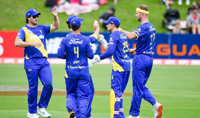 CS vs OV Dream11 Team Prediction: Fantasy Tips, Probable XIs For Today's Central Stags vs Otago Volts Dream11 Super Smash T20 Match 19