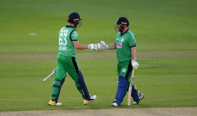 Ireland got 10 points in Cricket World Cup Super League