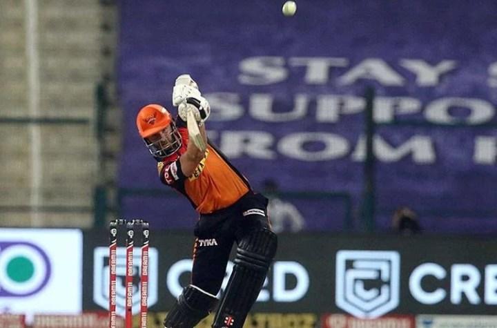 IPL 2020 Eliminator Match